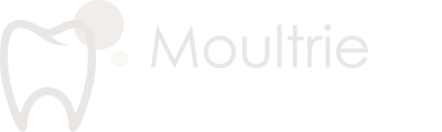 Moultrie Dental Care logo